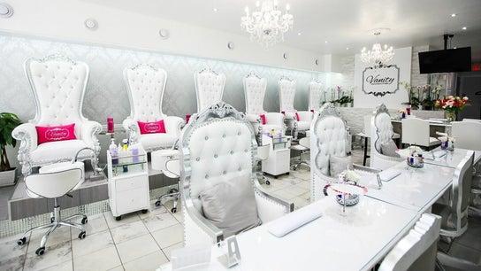 Vanity Nail & Beauty Bar