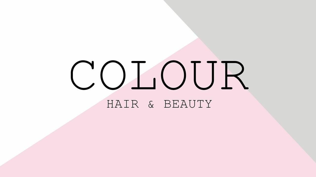 Colour Hair and Beauty