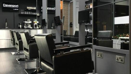 Davenport Salons