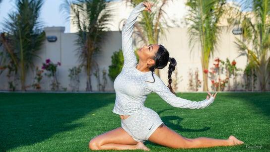 REVA Private Yoga