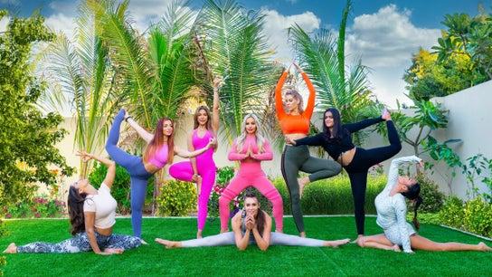 REVA Group Yoga - Dubai
