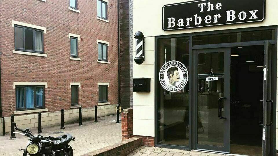 The Barber Box