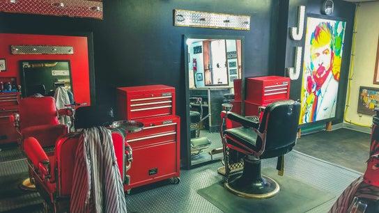 Jesse James Phoenix Barbershop