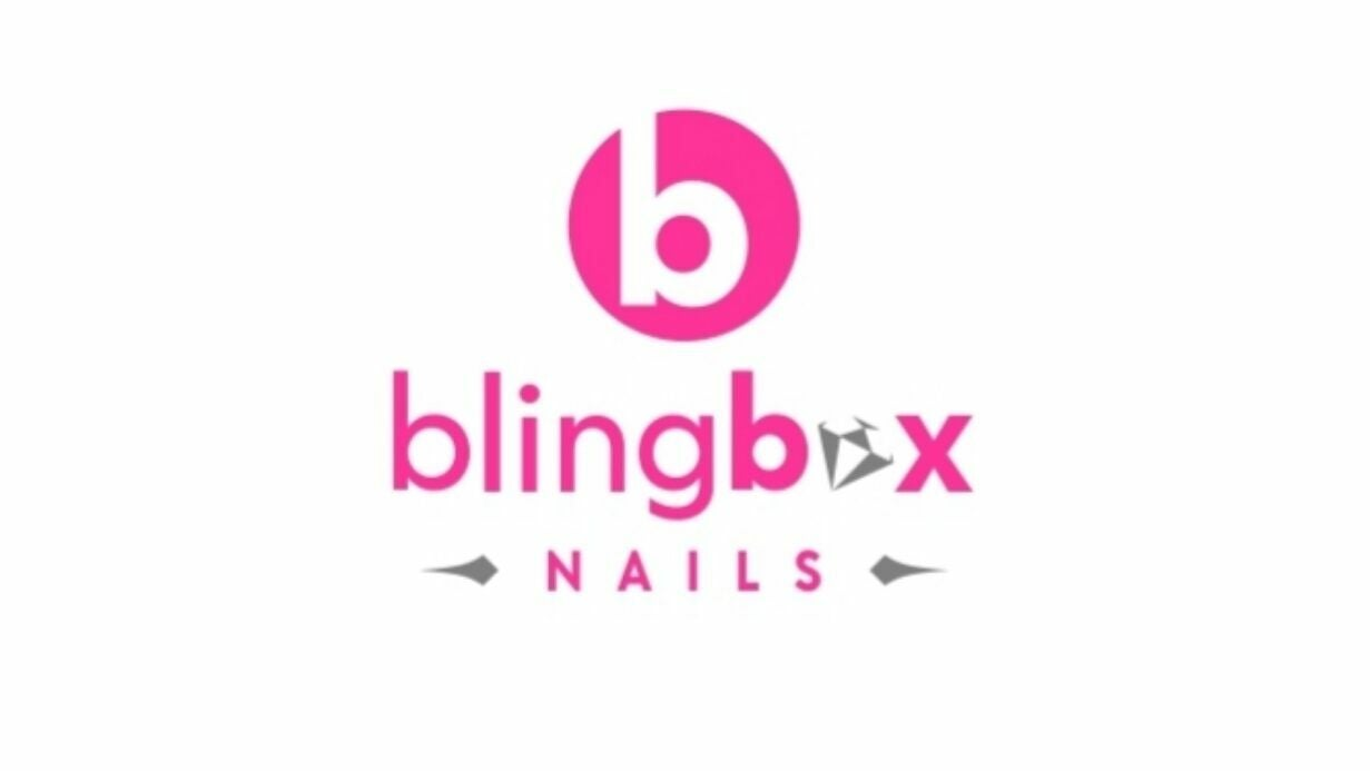 Blingbox nails 246
