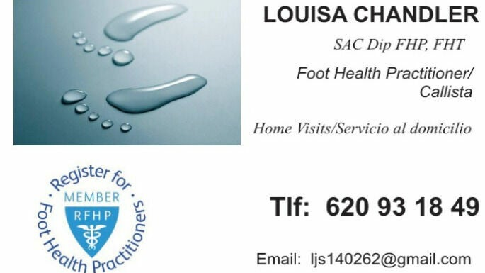 Mar Menor Foot Clinic
