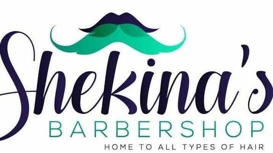 Shekina's Barber Shop