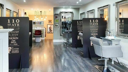 110 On Ayr Hair Salon