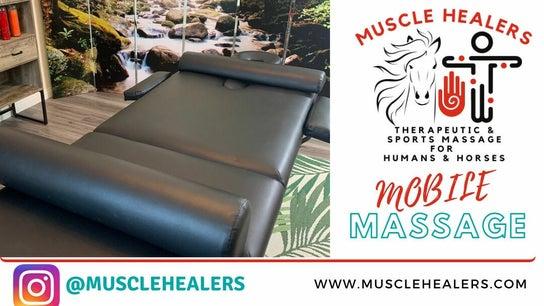 Riverside County: Mobile Therapeutic Massage