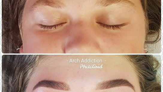 Brows & Beauty by Nicole Olivia
