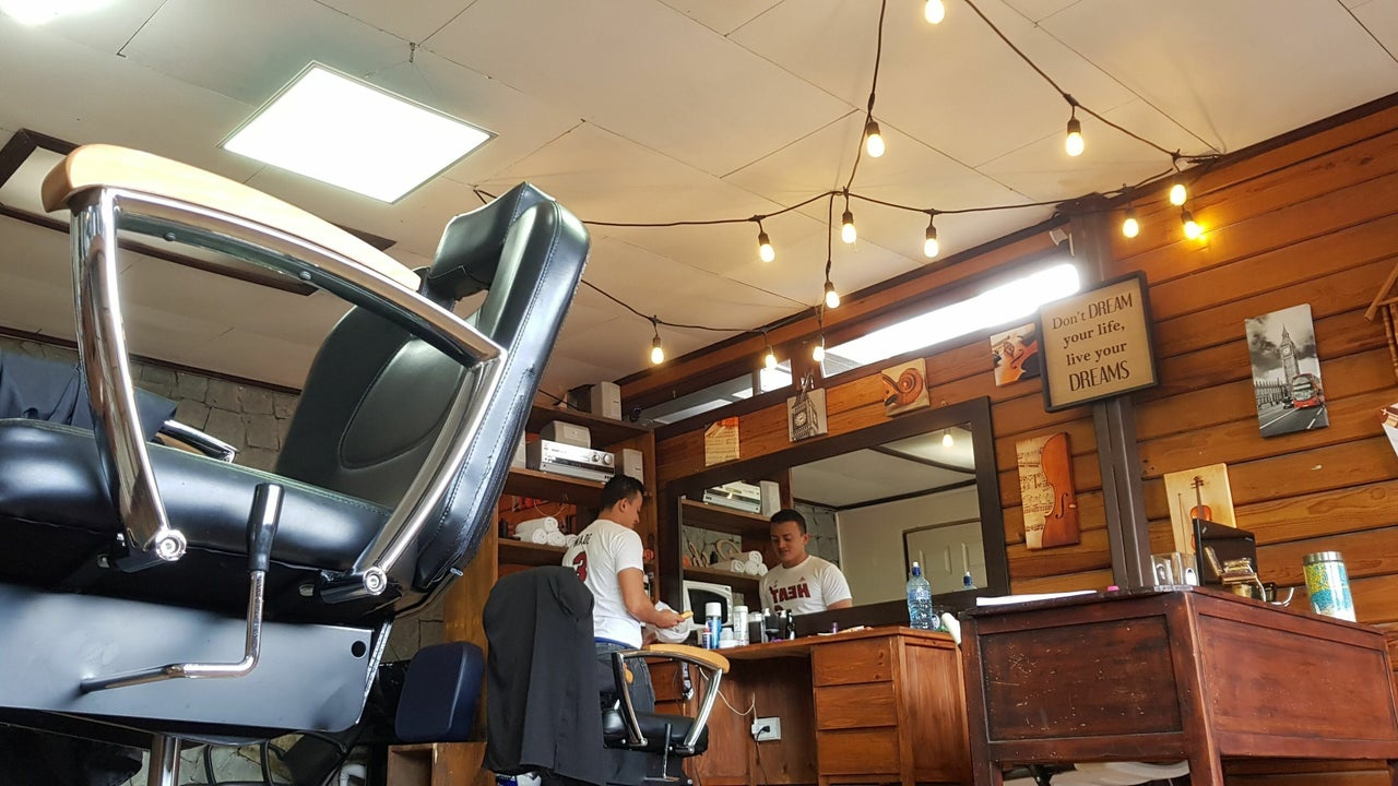 La Barbería del Este