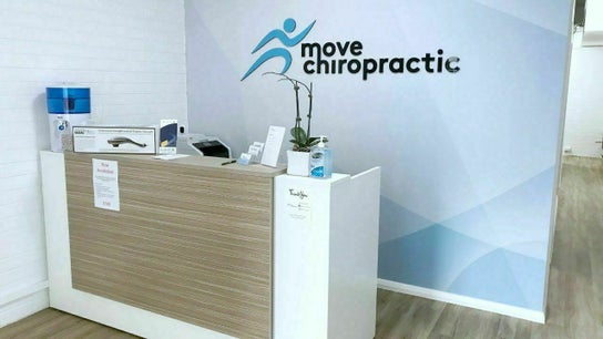 Move Chiropractic