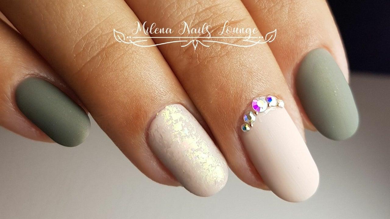 Milena Nails Lounge - 1