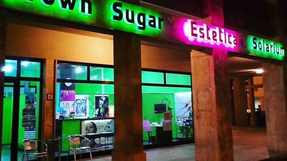 Brown Sugar Estetica - 1