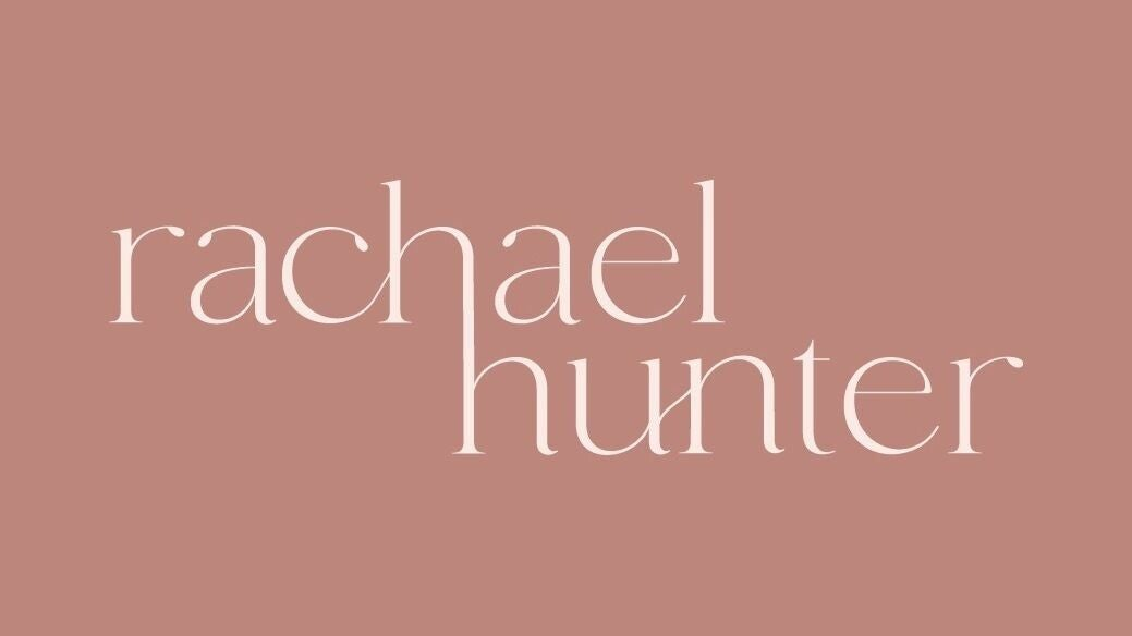 Rachael Hunter Makeup