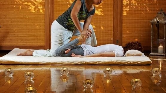 Wandee Thai Massage and Wellness - 40 Smith Street