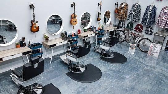 Blackstone Barbers & Beardsmiths