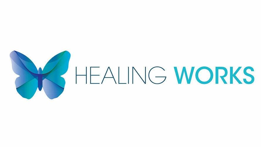 Healing Works Reiki