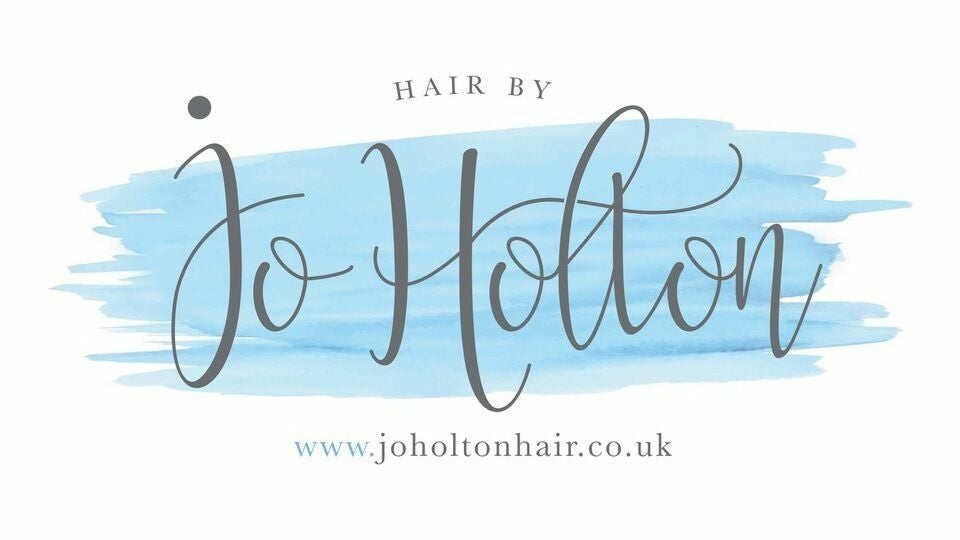 Hair by jo Holton