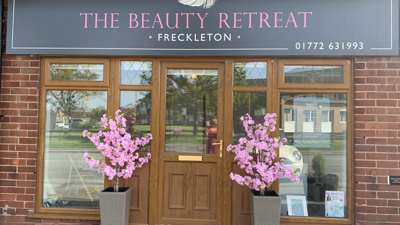 The Beauty Retreat - 1