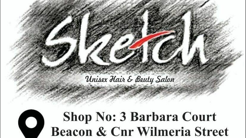Sketch Unisex Hair and Beauty Salon