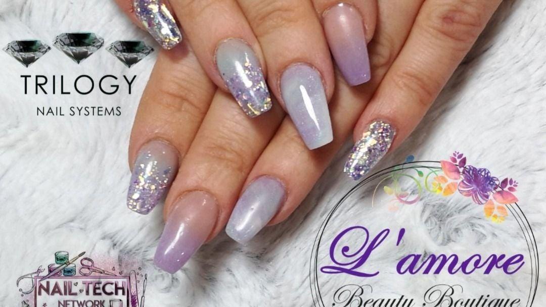 L'amore Beauty Boutique