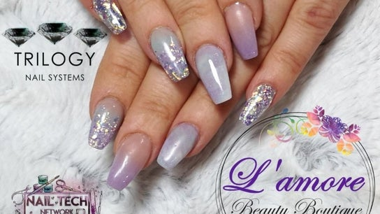 Nails & Lashes by Luci