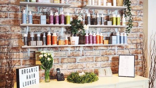 The Organic Hair Lounge