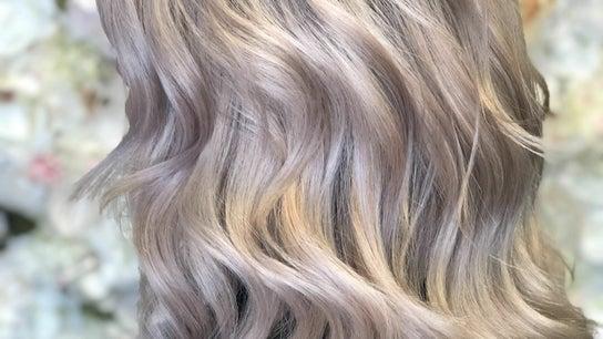Pink n White Nail & Hair Salon