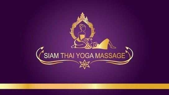 Siam Thai Yoga Massage