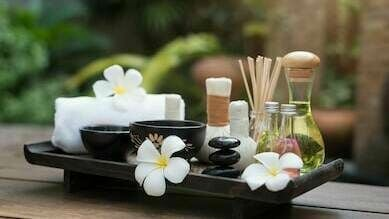 Bayu Massage House Call