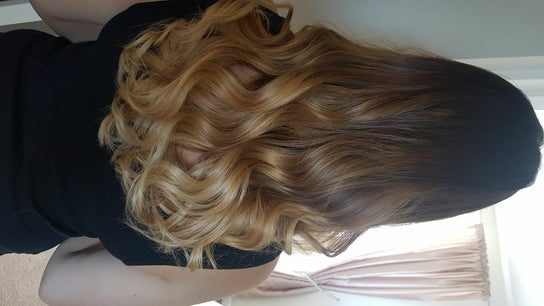 Hair by Kirsty Louise