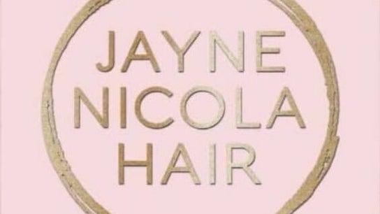 Jayne Nicola Hair