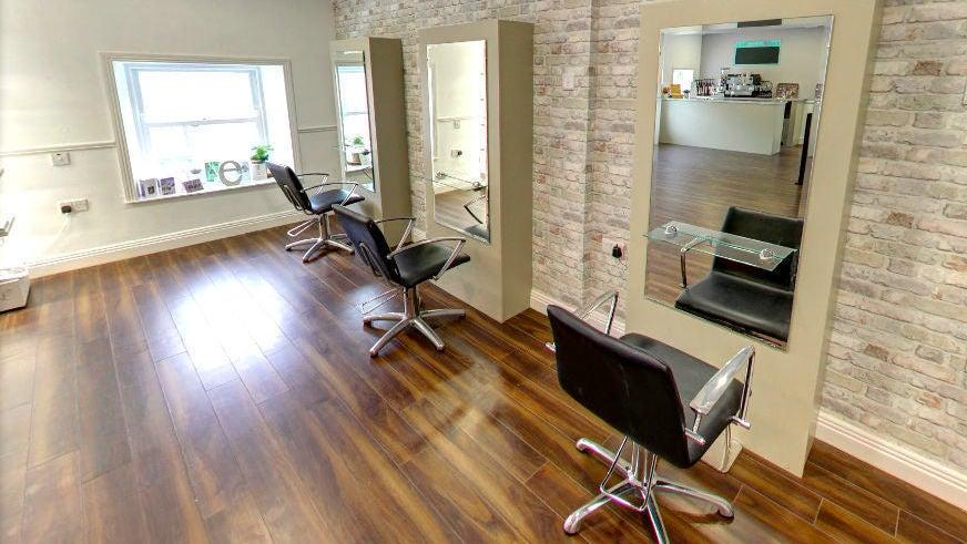 Sublime Hair & Beauty Lounge - 1