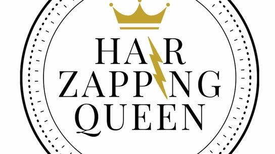Hair Zapping Queen