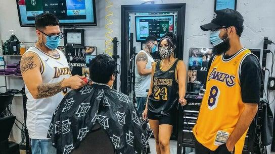 Boneyard Barbering Logan  1