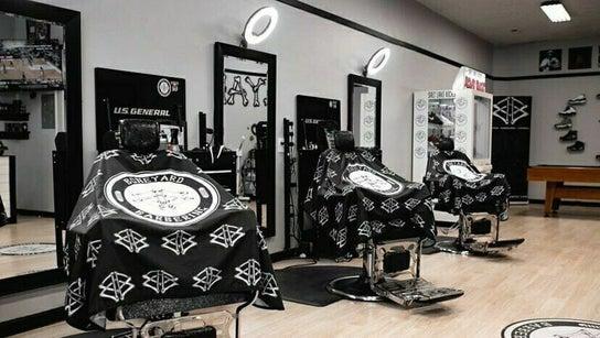 Boneyard Barbering Logan  2
