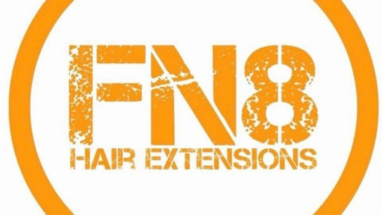 FN8 Hair Extensions @ oh my doll