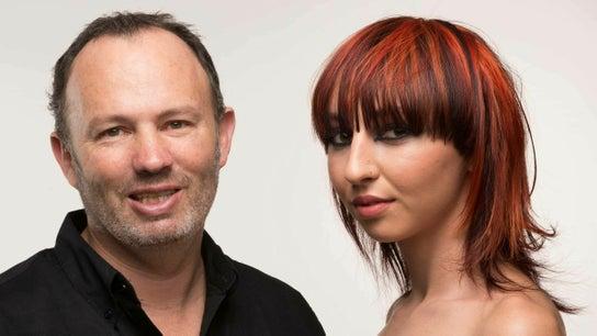 Exclusive Salon with Simon Clark