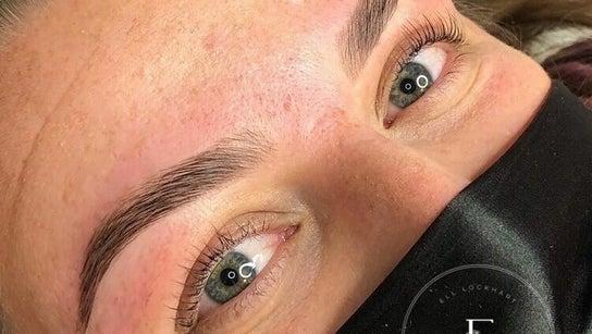 Ellen Lockhart Makeup Artistry