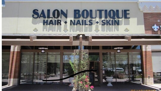 Salon Boutique Mesa Riverview Mall 1061 N Dobson Mesa Az