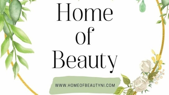 Home Of Beauty Salon and Training School