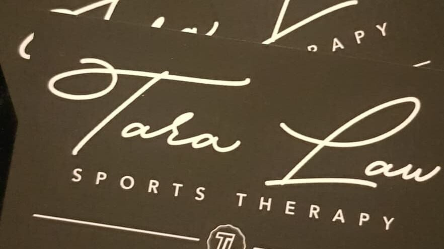 Tara Law @Harleys