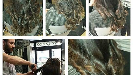 Hair trend