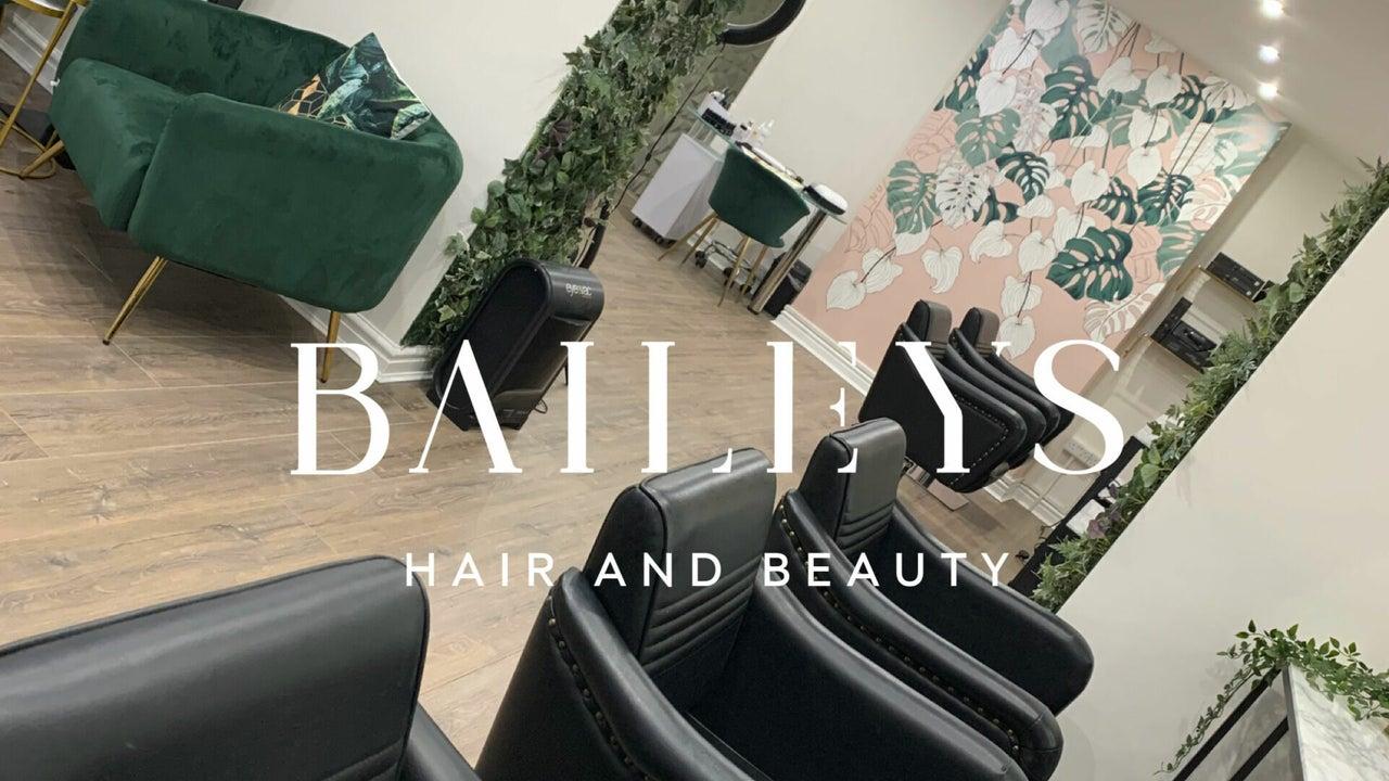 Bailey's Hair and Beauty - Menai Bridge  - 1