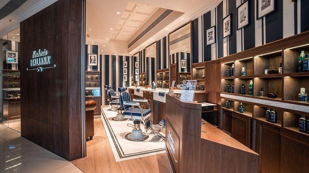 Barberia Italiana HK