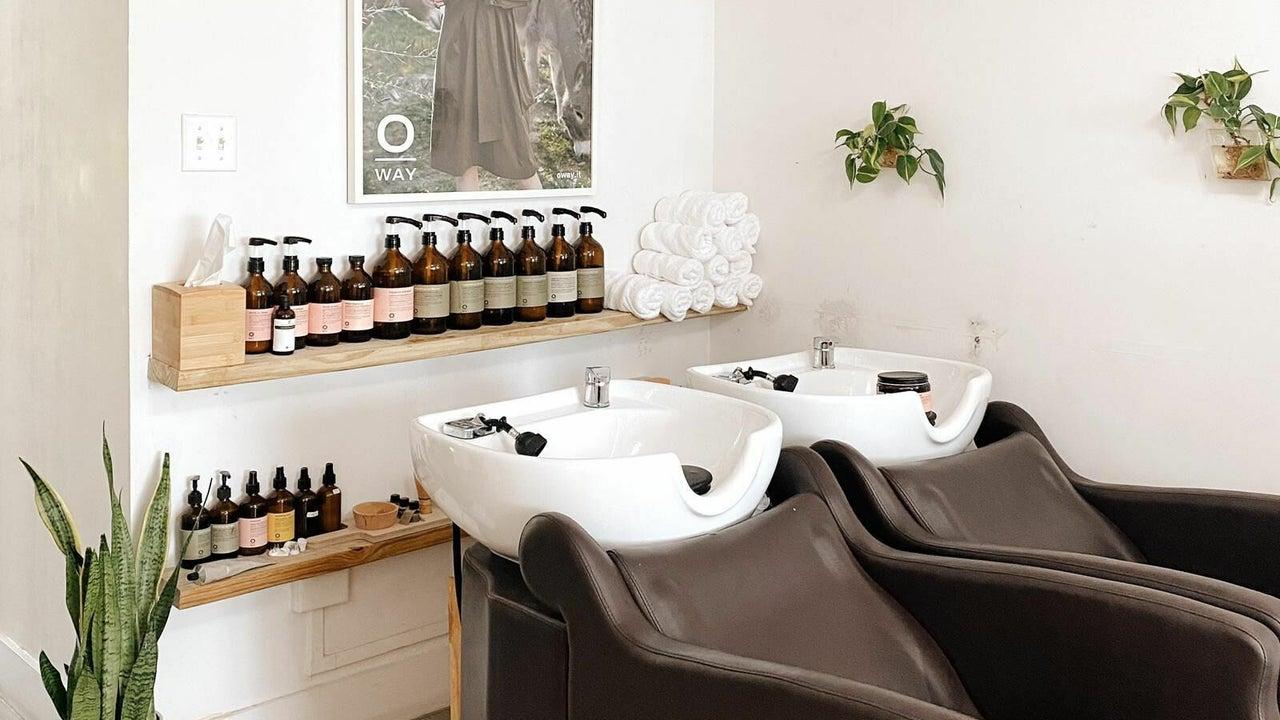 Pure Hair Salon