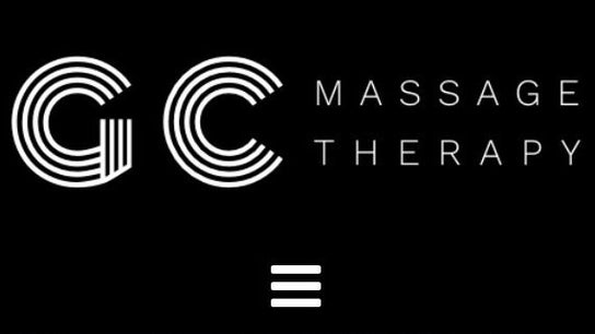 GCMassageTherapy