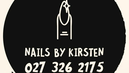 Nails by kirsten