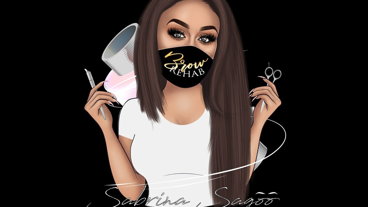 Sabrina Sagoo UK