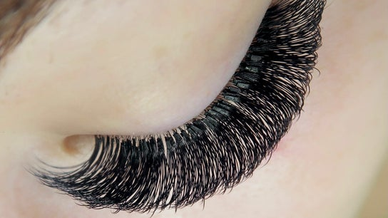 Lashes By Maddison